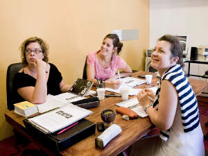 Spanish for Teachers in Buenos Aires